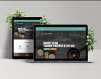 CreaiveWord website