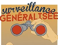 Surveillance généralisée