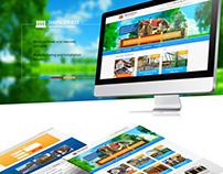 Дизайн сайта - Заборы для всех