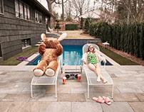 Bunny Briggs - Photographed by Liz Von Hoene