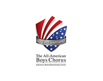 All American Boys Chorus Rebrand