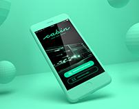Design Challenge - Mobile App