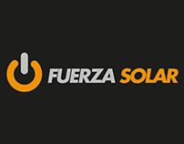 Fuerza Solar