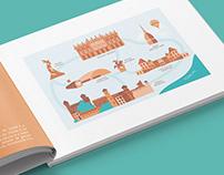 Memorie: picture book