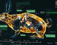 Venom Screen Graphics