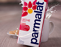 Sorprende al mundo, Parmalat