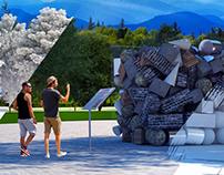 HIDDEN MODERNISM - Modernism Memorial Competition