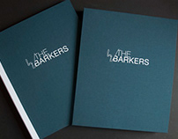 Photo Portfolio Sequencing & Design | BY THE BARKERS