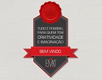 Agência EMKT - Website e Redes Sociais