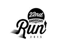 Gaisano 22nd Anniversary Run 2015