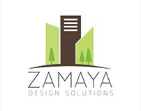 Logo design architectural company