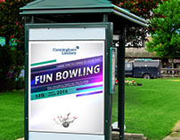 """Fun Bowling"" - Cunningham Lindsey"