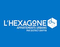 Hexagone Urban Apartments  Marketing Tools