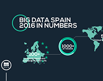Big Data Spain 2016. Sponsorship Prospectus