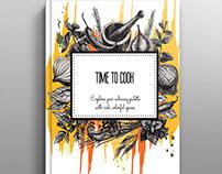 Cook Book Designs