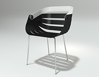 Chair design, project # 17 in DESIGN MARATHON