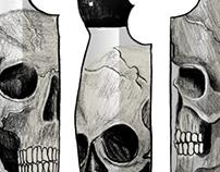 New Culture till the bones