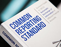 Common Reporting Standard - Book