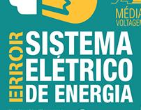 ERROR: Sistema Elétrico de Energia (2015)