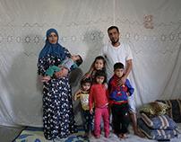 Syriens, je vous écris:la solidarité a fait bonne route