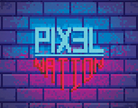 PIX3L_NATION Revamp