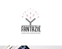 MŠ FANTAZIE - logo