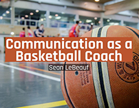 The Importance of Communication as a Basketball Coach