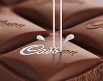 3D Illustration for the New Cadbury Dairy Milk • INDIA