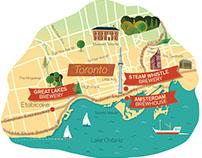 Ontario Craft Beer Getaway Guide
