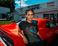 Dodge Challenger - Nashville
