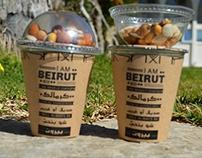Beirut Beer. Libanpack competition