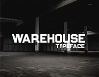 WAREHOUSE TYPEFACE