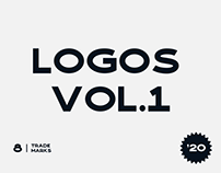 Logofolio 1 — Trademarks