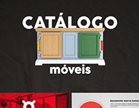 CATÁLOGO - Móveis