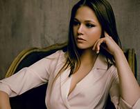 Marina Bork Photography - Polina