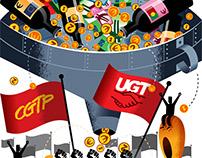 Sindicato / Trade union