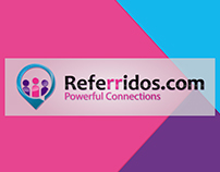 Motion Graphics para referridos.com