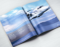Jet Agency Corporate Brochure