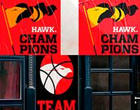Branding | Hawk.