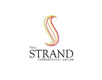 The Strand Hairdresser - full branding