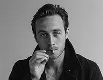 Actor Portrait // Gabriel Raab