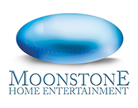 Moonstone Home Entertainment Logo/Identity