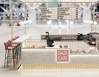DAZE COFFEE