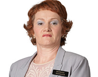 ANZ Barbara