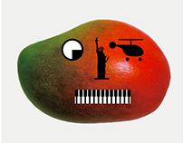 (▔﹏▔)⊙﹏⊙◐﹏◑ Nong Xiao Mang mango ◐!◑