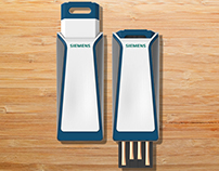USB Flash Drive for Siemens