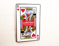 2015 Battenfeld Casino Night