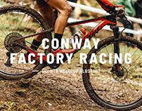 CONWAY FACTORY RACING × WELTCUP ALBSTADT
