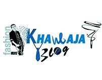Khawaja's Blog Logo