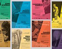 Programação Cultural Aliança Francesa 2016